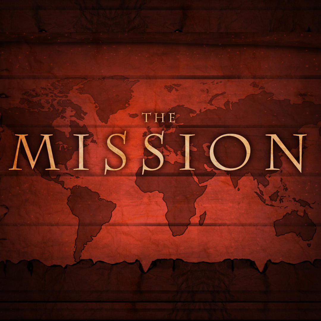 The Mission of Crosspoint